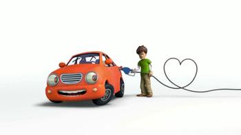 Chevron con Techron TV Spot, 'Corazón' [Spanish]