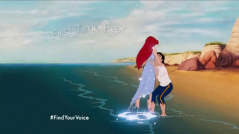 The Little Mermaid Blu-ray and Digital HD TV Spot - Thumbnail 4