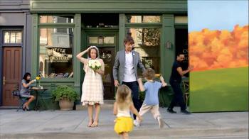TD Ameritrade TV Spot, 'Wedding' - Thumbnail 4