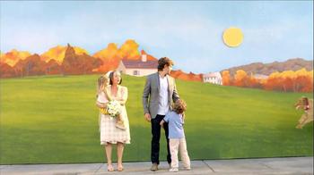 TD Ameritrade TV Spot, 'Wedding' - Thumbnail 6