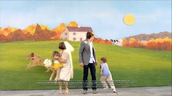 TD Ameritrade TV Spot, 'Wedding' - Thumbnail 7