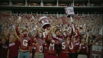 SEC Network TV Spot, 'August 2014' - Thumbnail 5