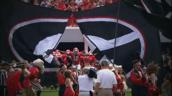 SEC Network TV Spot, 'August 2014' - Thumbnail 6