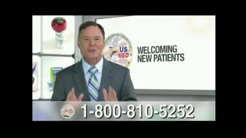 United States Medical Supply TV Spot, 'Glucose Meters'