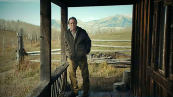 Ameriprise Financial TV Spot, 'Taking Charge' Featuring Tommy Lee Jones - Thumbnail 2