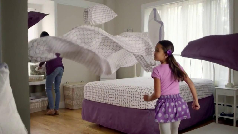 Kmart Semi Annual Home And Furniture Event Tv Commercial Make The Bedroom Ispot Tv