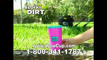 Wow Cup TV Spot, 'Spills' - Thumbnail 7
