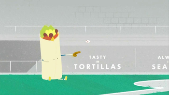 Avocados From Mexico TV Spot, 'Mini Burrito'