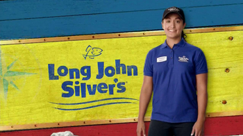 Long John Silver's Chicken Family Pack TV Spot, 'Done it Again'