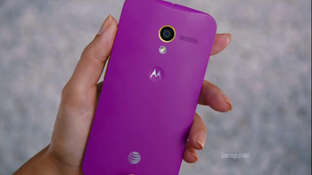 AT&T Moto X TV Spot, 'Phone Memories' - Thumbnail 2