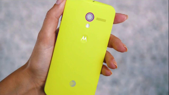 AT&T Moto X TV Spot, 'Phone Memories' - Thumbnail 4
