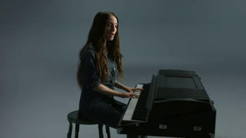 Gap TV Spot, 'Back To Blue' Featuring Alexa Rae Joel