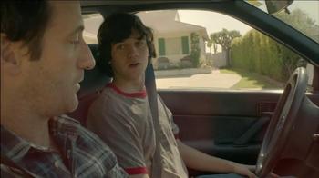 Subaru TV Spot, 'Stick Shift'