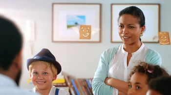 Pillsbury Toaster Strudel TV Spot, 'Overthink With Hans Strudel'
