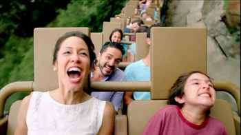 Disney Parks TV Spot, 'Within Your Reach'