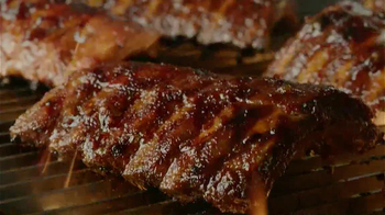 TGI Friday's 2 for $10 TV Spot, 'Jack Daniel's Sirloin'