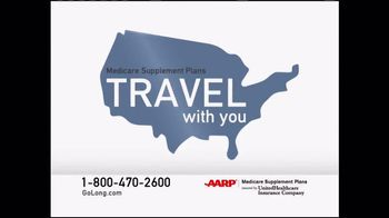 UnitedHealthcare AARP Medicare Supplement Plans TV Spot, 'Prepare' - Thumbnail 6