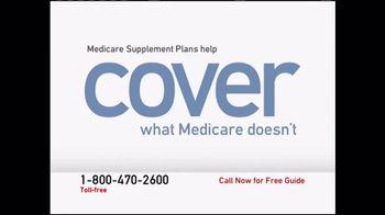UnitedHealthcare AARP Medicare Supplement Plans TV Spot, 'Prepare' - Thumbnail 9