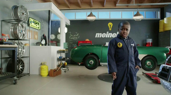 Meineke TV Spot, 'Break Dancing' Featuring Robby Novak - Thumbnail 3