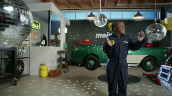 Meineke TV Spot, 'Break Dancing' Featuring Robby Novak - Thumbnail 5
