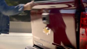 2014 Chevrolet Silverado TV Spot, 'Quiet Cab' - Thumbnail 2
