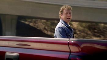 2014 Chevrolet Silverado TV Spot, 'Quiet Cab' - Thumbnail 3