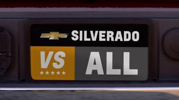 2014 Chevrolet Silverado TV Spot, 'Quiet Cab' - Thumbnail 8