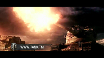 World of Tanks TV Spot, 'Roll Out'