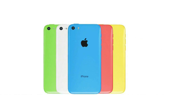 Apple iPhone 5c TV Spot, 'Plastic Perfected' Song by Sleigh Bells - Thumbnail 6