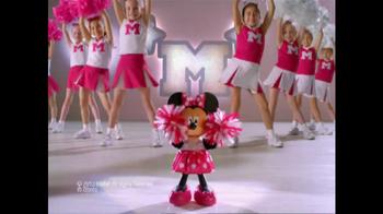 Cheerin' Minnie TV Spot - Thumbnail 2