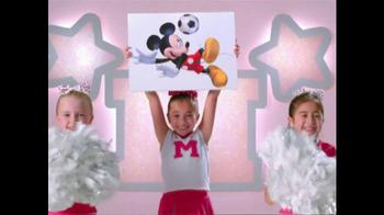 Cheerin' Minnie TV Spot - Thumbnail 5