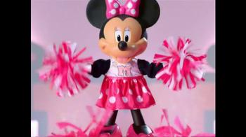 Cheerin' Minnie TV Spot - Thumbnail 8