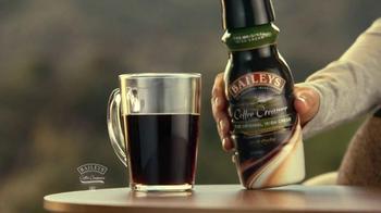 Baileys Creme Brulee Coffee Creamer TV Spot
