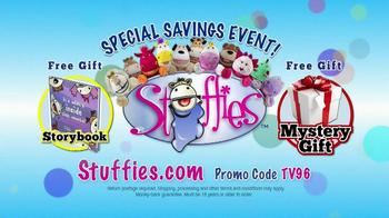 Stuffies TV Spot, 'Dear Grandma' - Thumbnail 8