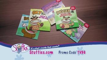 Stuffies TV Spot, 'Dear Grandma' - Thumbnail 4
