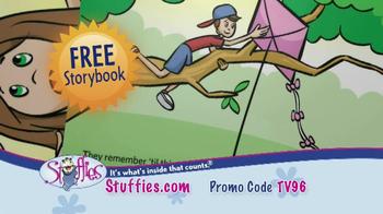 Stuffies TV Spot, 'Dear Grandma' - Thumbnail 5