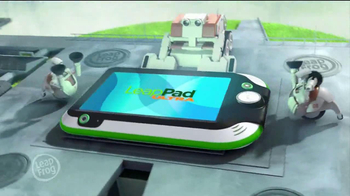 Leap Frog LeapPad Ultra TV Spot, 'Factory'