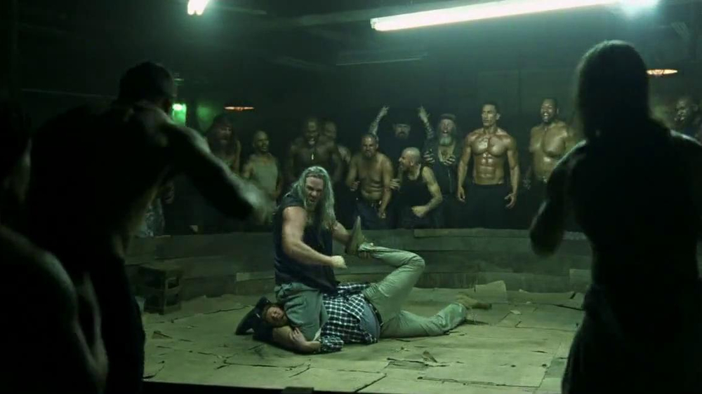 DIRECTV Voice Control TV Commercial, 'Fight Club' - iSpot.tv