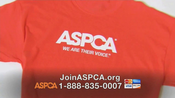 ASPCA TV Spot, 'Somewhere in America' - Thumbnail 8