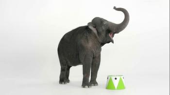 Wonderful Pistachios TV Spot, \'Elephant\'