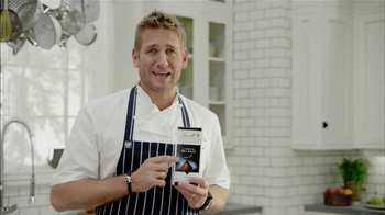 Lindt TV Spot Featuring Curtis Stone