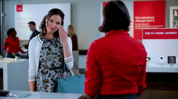Verizon Edge TV Spot, 'Ceci' [Spanish]
