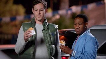Wendy's Right Price Right Size TV Spot, 'More or Less' - 4166 commercial airings