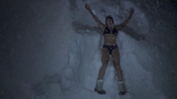 Columbia Omni-Heat TV Spot, 'Snow Angel' - Thumbnail 5