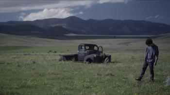 Chevrolet Silverado TV Spot, 'A Father and His Son' - Thumbnail 3
