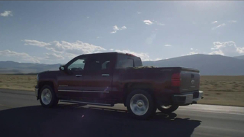 Chevrolet Silverado TV Spot, 'A Father and His Son' - Thumbnail 6