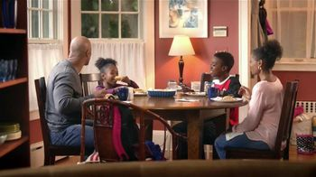 Pillsbury Grands! Flaky Layers TV Spot, 'He Loves Me, He Loves Me Not'