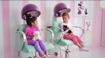 Minnie Pampering Pets Salon TV Spot - Thumbnail 1