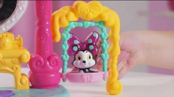Minnie Pampering Pets Salon TV Spot - Thumbnail 4