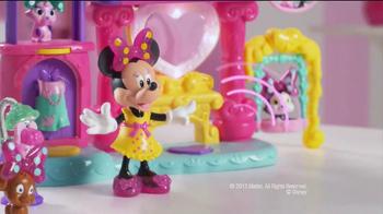 Minnie Pampering Pets Salon TV Spot - Thumbnail 6